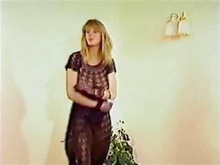 80s vintage retro porn - My sharona - vintage big tits 80s dance striptease