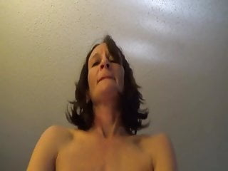 Skinny ladys porn youtube Skinny old lady riding to orgasms pov
