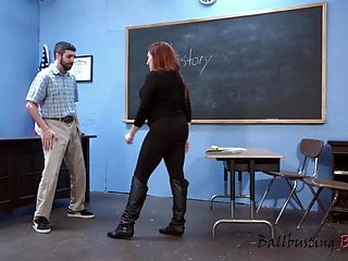 Newest sex tgps Newest ballbusting beauties clips