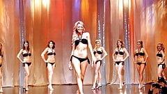 Blake Lively hot and sexy in bikini in few hot scenes