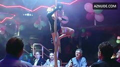 julie k smith as stripper cobra in day of the warrior