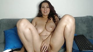 girl with big breasts 2
