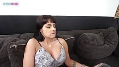 SUGARBABESTV: Horny housewife dream dicks