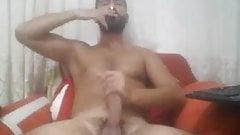 Masturbating Turkey-Turkish Hunk Fuat Kirklareli