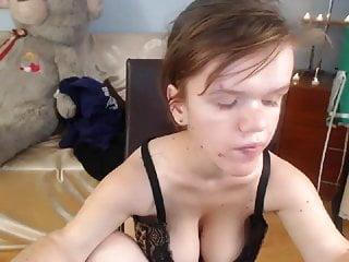 Chubby busty girl porn