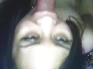 Gorgeous pinay escorts - Gorgeous pinay sucking big cock swallowing cum