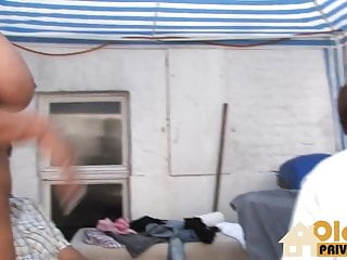 Mature sexparty video - Sexparty bei schoen wetter