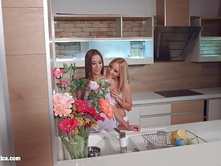 Suzie orman a lesbian - My kitchen love by sapphic erotica - kiara lord and suzie c