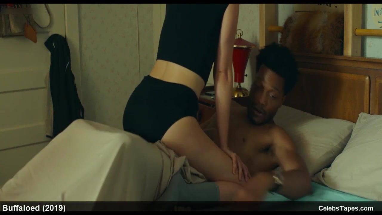 Zoey Deutch Sex Video