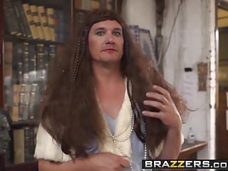 Shemale danni daniels videos Brazzers - shes gonna squirt - leigh darby and danny d - sp