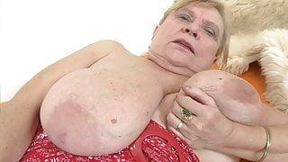 Granny Grandmother Finale