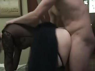 Boob fuk Wife fuks by friend