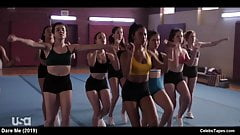 Herizen F. Marlo Kelly & Willa Fitzgerald naked & sex video