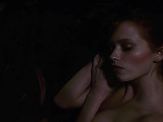 International harvester nude Abbey lee kershaw, carla gugino - elizabeth harvest