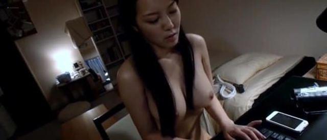 Nackt Misaki Morino  Misaki Morino,