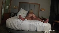 ukranian mature gf on top