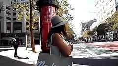 BootyCruise: Downtown Asian Sweetheart Cam