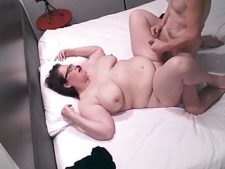Huge cock compilation video - Bbw huge tit wife cumshot and creampie compilation 4