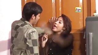 Hot Bhabhi Ki Behen Ko Ptaya Or Mast Choda Desi Tadka Part 2