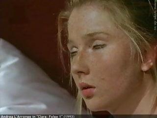 Andrea frick nude - Andrea larronge nude in clara