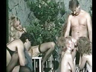 Vintage pyrex backstamp a-32 Deutscher porno 32