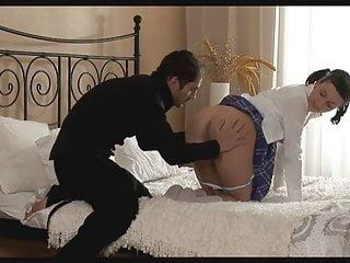 Amitabh penetrates ashs pussy Ash ley anal
