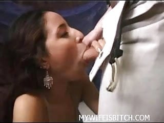Wife blckmail oral anal Oral with hot wife