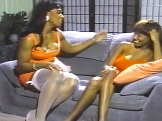 Classic black girl nude Classic black