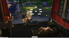 Sneaky Link Sims 4