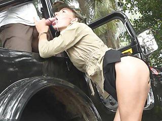 Scottish borders woman sex tube - The woman a border guard