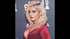 Bebe Rexha Challenge Jerk-Off