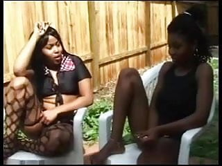 Sexy afro american Afro girls taste pussys