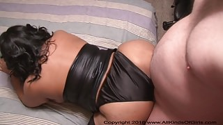 Anal Mature Big Booty Mexican StepMom