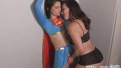 Hot Lesbians