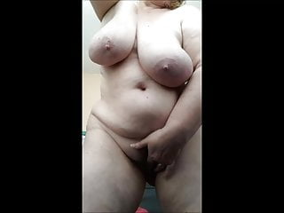 Housewife amateurs Horny housewife wet and cumming for you after shower