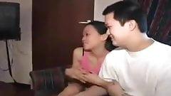 Stp7, philippinischer Teenager genießt ihre ungeteilte Aufmerksamkeit!