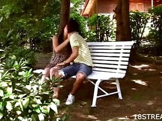Wild teen sex videos - Outdoor wild teen sex games