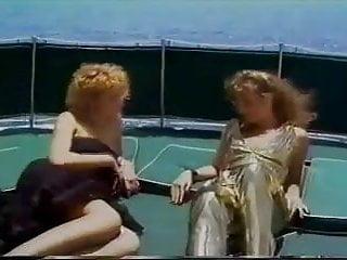 Vintage boat brochures Boating lesbians - creekboy