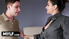 Put Your Seed In Me, Please - Sheena Ryder
