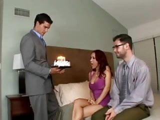 Unusual sexual records Unusual birthday gift