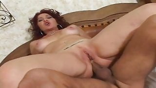 Mature Michely fernandez X Anal - special