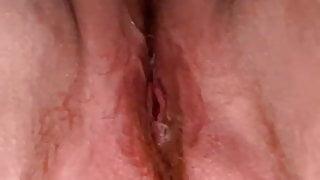 Peeing