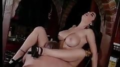 Bianca Trump -Guttmans Hollywood clipping long nails