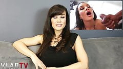 Who thinks Lisa Ann Should Create A IR Porn Production