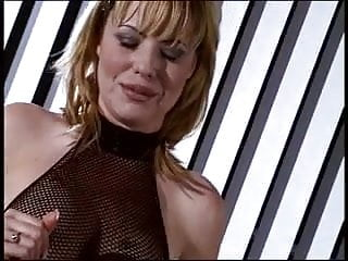 Top to bottom renovations Hot blonde rubs on her nipples then guy gets on top to fuck her tits