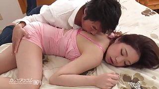 Yuka Hazuki :: Fall In Love: All Pink 2 - CARIBBEANCOM