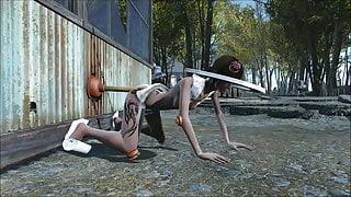 Fallout 4 Plunger Ass Story