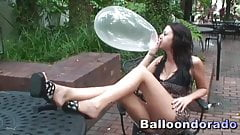 Looner condom