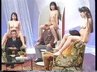 fuß real nude tv