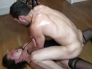 Naughy french girl sex French girl, big tits, anal, fisting